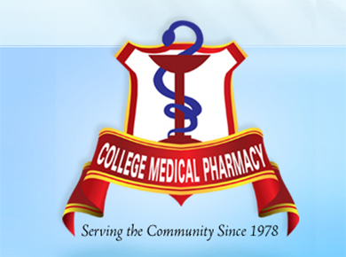 College Medical Pharmacy