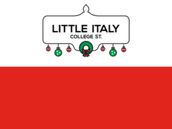 December Newsletter! Discover Little Italy This Holiday Season!